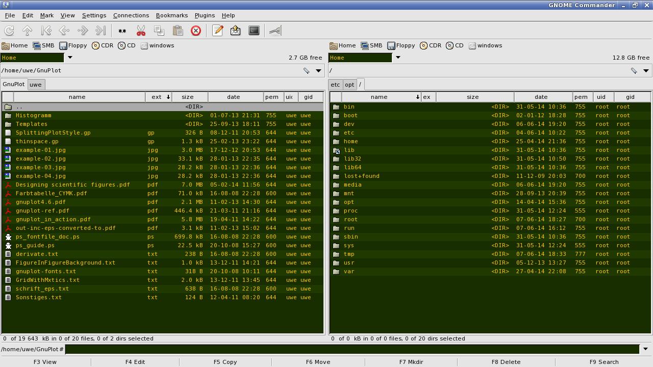 total commander mac open source